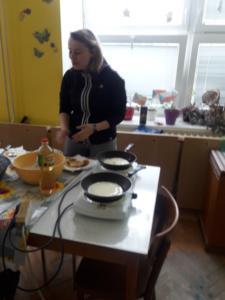 ŠD-vaříme a stolujeme