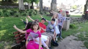 My village – projekt 5. ročníku
