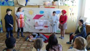 Divadlo ve 3. třídě